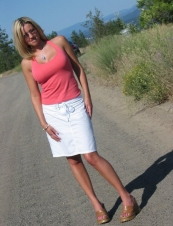 sarah 38 y.o. from USA