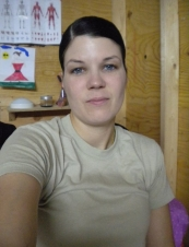 Starr 39 y.o. from USA