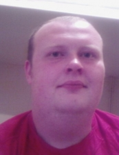 terry 35 y.o. from UK