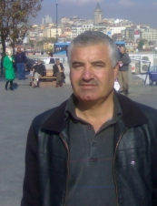 Amir 51 y.o. from Iraq