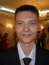Dan 25 y.o. from Moldova