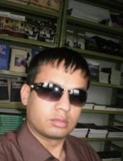 Dinesh	 36 y.o. from Nepal