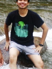 hanif 28 y.o. from Malaysia