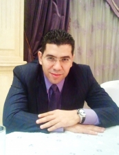 khaled 41 y.o. from Egypt
