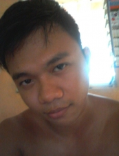 mark jon 27 y.o. from Philippines