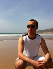 mohamed 33 y.o. from Morocco