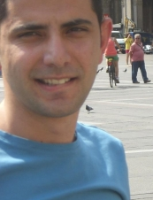 Okan 33 y.o. from Turkey