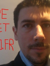 Pierre 40 y.o. from France