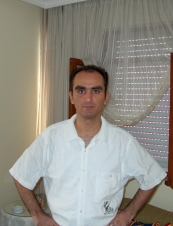 Taylan 40 y.o. from Turkey
