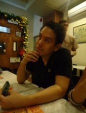 Vincent 32 y.o. from Philippines