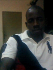 abdoulaye 33 y.o. from Guinea