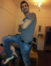 gaurav 30 y.o. from UK