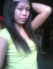 Iris 27 y.o. from Philippines