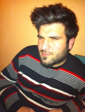 kaan 30 y.o. from Spain