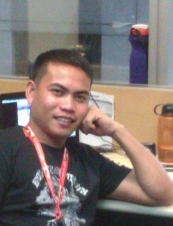 khalel 39 y.o. from Philippines