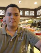 megat 28 y.o. from Malaysia