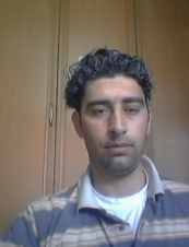 ozgur 39 y.o. from Turkey
