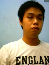 Yudi  31 y.o. from Indonesia