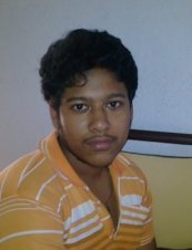 abhiraj 27 y.o. from India