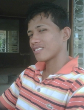 alexandro 27 y.o. from Suriname