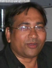 amit 47 y.o. from India