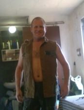 basil 41 y.o. from South Africa