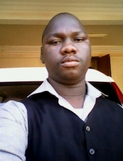 elie 30 y.o. from Togo