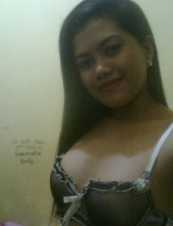 girly 27 y.o. from Philippines