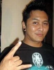 jhonatan 34 y.o. from Indonesia