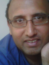 Johny 48 y.o. from India