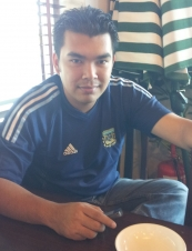 Kevin 29 y.o. from Malaysia