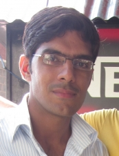 pankaj 32 y.o. from India