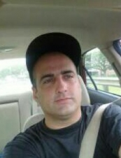 peter 40 y.o. from USA