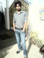 singh 27 y.o. from India