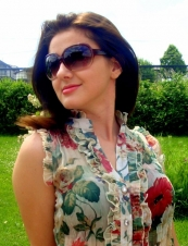 sophie 31 y.o. from USA