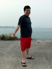 William 36 y.o. from Malaysia
