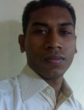 Zahidul 32 y.o. from Bangladesh