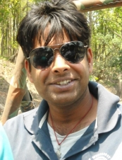Anurag 32 y.o. from India