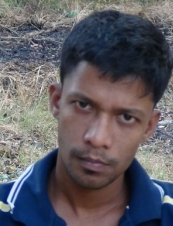 ashen 33 y.o. from Sri Lanka