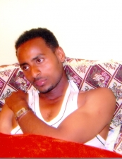 chacha 33 y.o. from Ethiopia