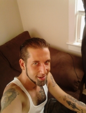 dustin 34 y.o. from USA