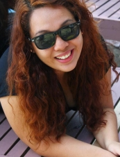 Elaine 26 y.o. from Philippines
