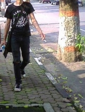 erick 27 y.o. from Indonesia