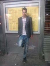 harun 26 y.o. from Germany