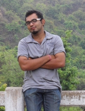 joginder 27 y.o. from India