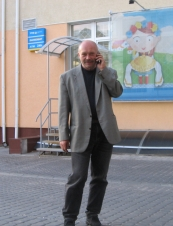 Mihail 57 y.o. from Ukraine