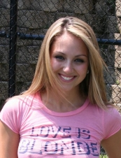 nance 37 y.o. from USA