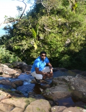 percy 33 y.o. from Mauritius