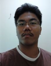 raymond 27 y.o. from Indonesia