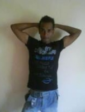 ritesh 29 y.o. from Mauritius